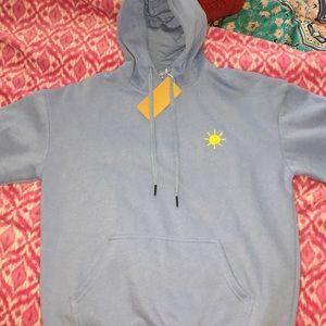 NWT!! Zaful hoodie